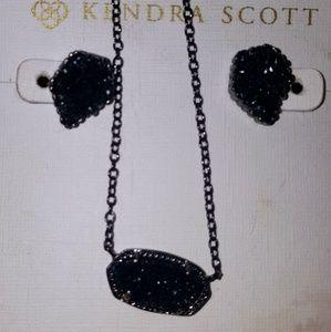 Kendra Scott Drusey Set
